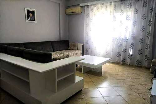 Двухкомнатная квартира 1+1. 62 м2