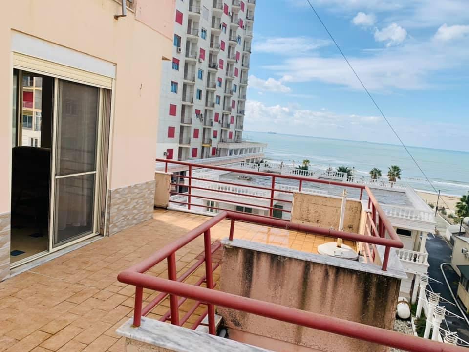 Квартира площадью 2+1. 110м2 м2