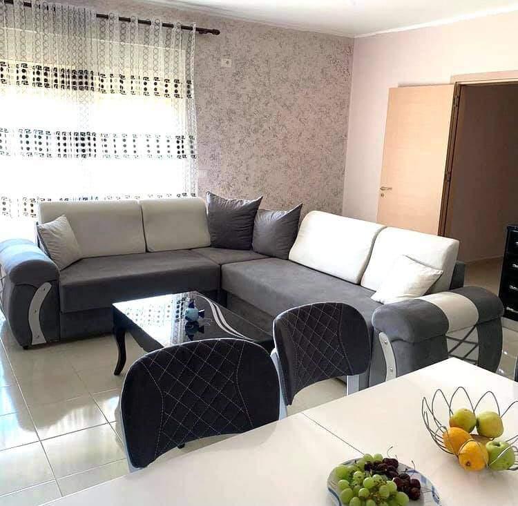 Three-room apartment 2 + 1. 115 m2