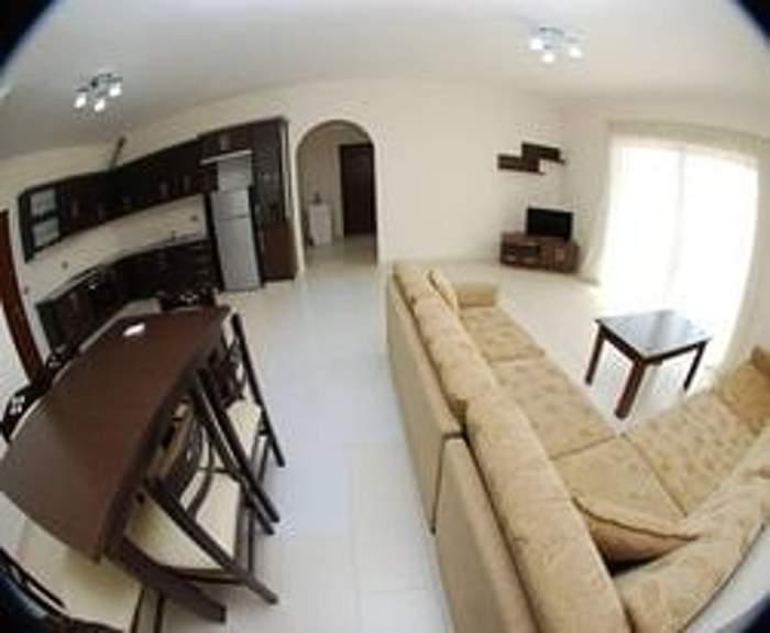 Трехкомнатная квартира 2+1. 120 m2.