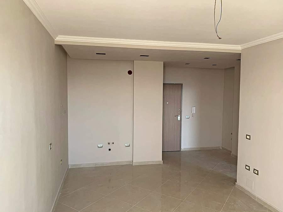 Трехкомнатная квартира 2+1. 80 m2.