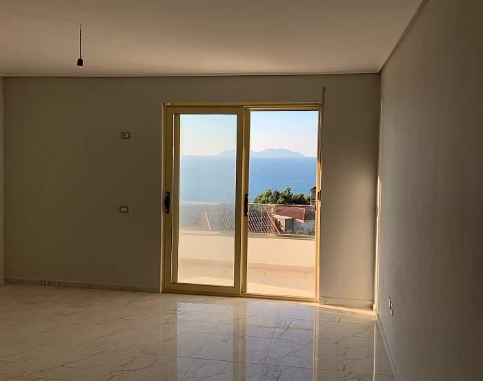 Трехкомнатная квартира 2+1. 90 m2