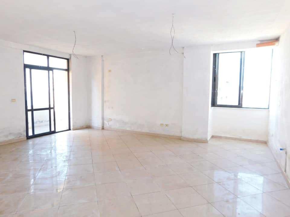 Четырехкомнатная большая квартира 3+1. 140 m2.