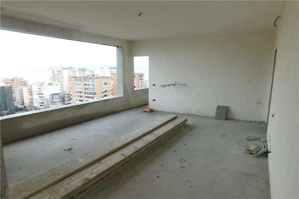 Четырехкомнатная квартира 3+1. 140 m2.