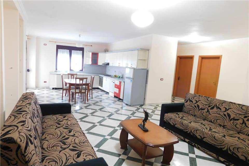 Четырехкомнатная квартира 3+1 150 m2