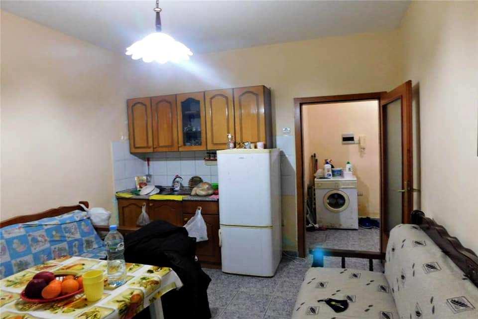 Двухкомнатная квартира 1+1 41 м2