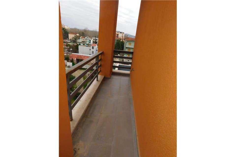 Двухкомнатная квартира 1+1. 56 m2