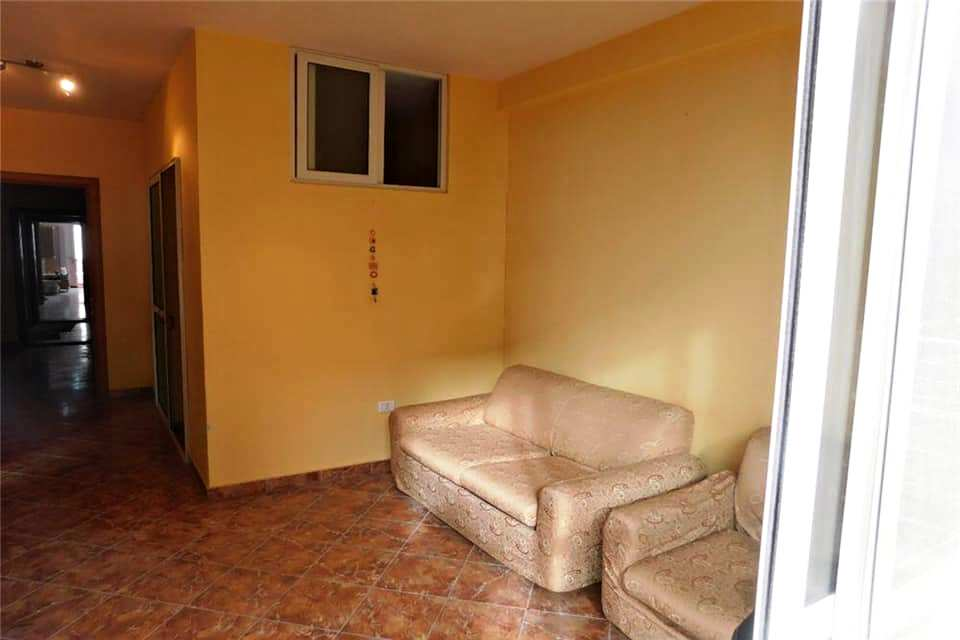 Двухкомнатная квартира 1+1 60 m2 Дуррес