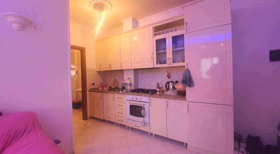 Двухкомнатная квартира 1+1 65 m2