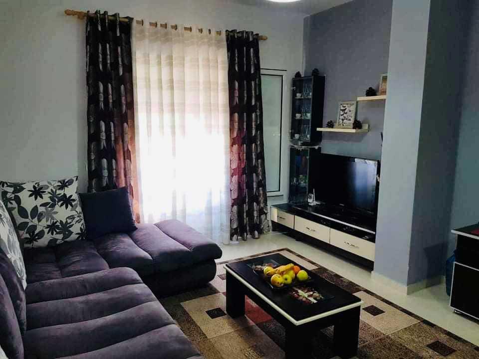 One bedroom apartment 1 + 1. 65 m2. Golem