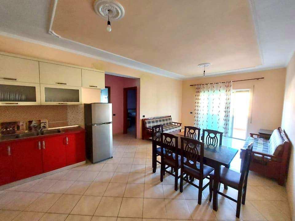 Трехкомнатная квартира 2+1, 100 m2