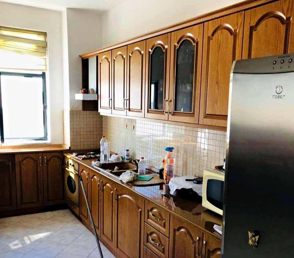 Трехкомнатная квартира 2+1 115 m2