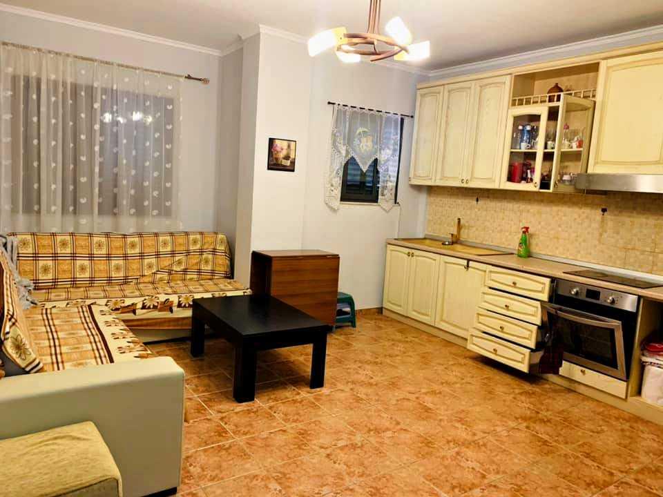 Двухкомнатная квартира 1+1 62 m2. Голем.