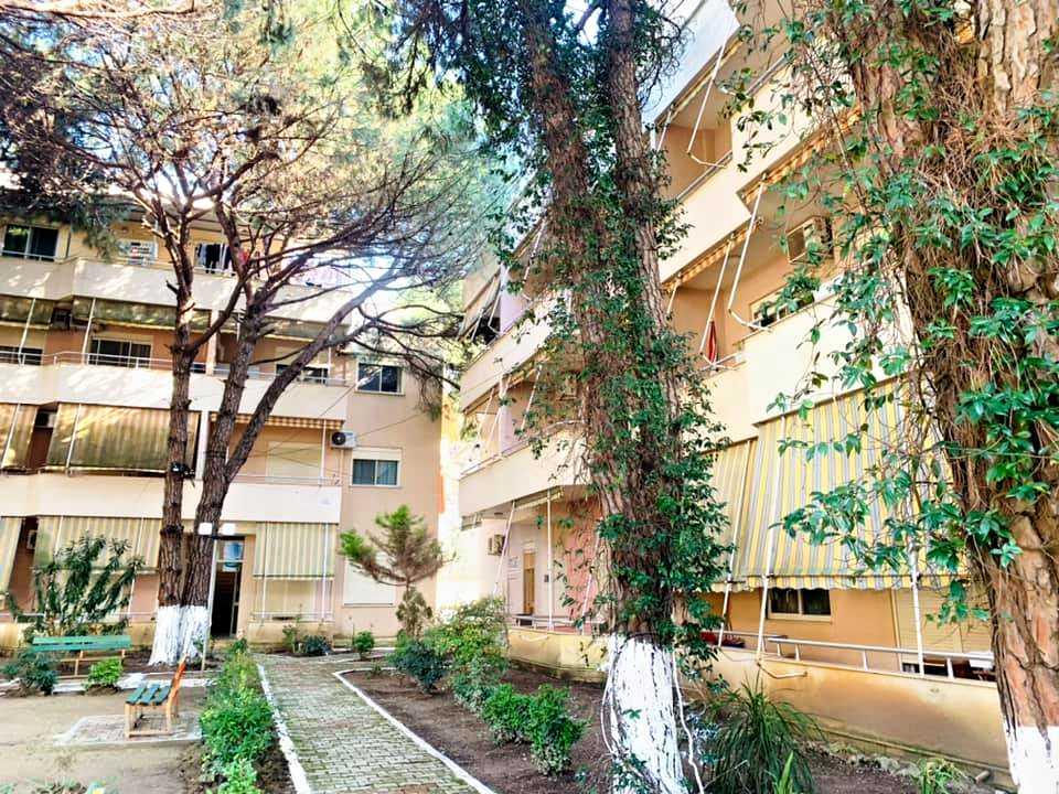 Двухкомнатная квартира 1+1 63 m2 в Голем