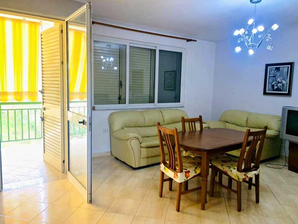 Двухкомнатная квартира 1+1 74 m2 в Голем