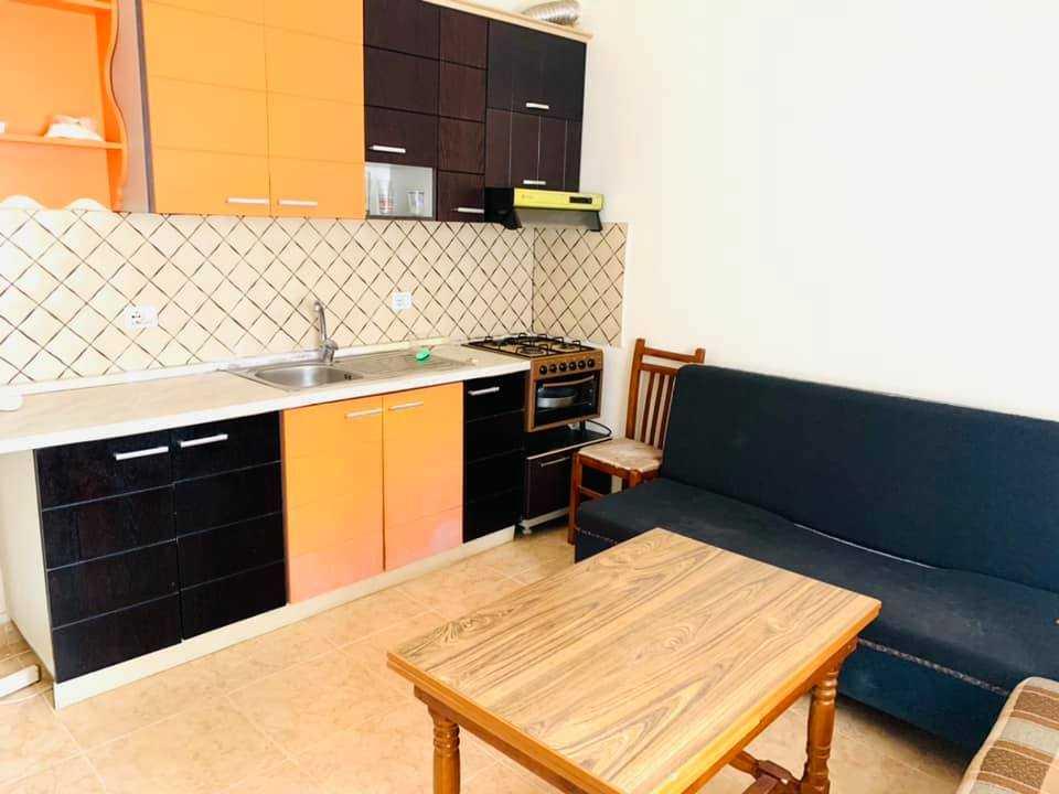 Двухкомнатная квартира 1+1 площадью 66 м2. Голем
