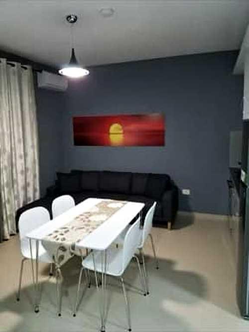 Квартира 60 м2 2+1 в городе Влёра