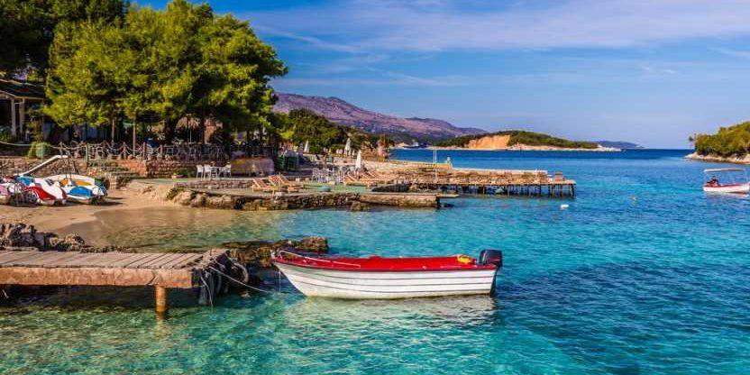 Lux-Albania HOME