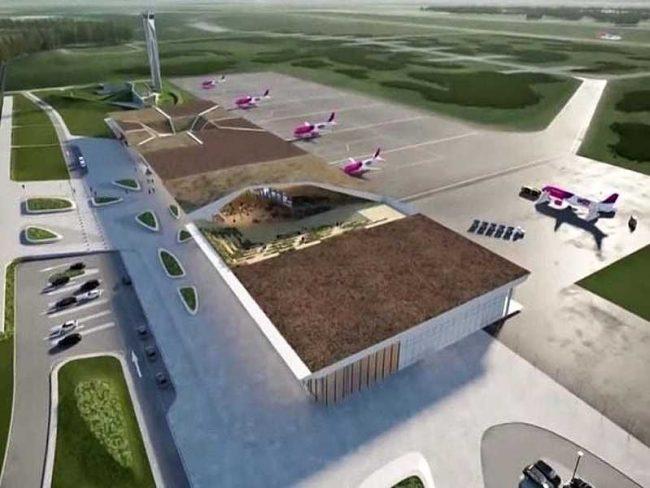 Открывается аэропорт Кукес!