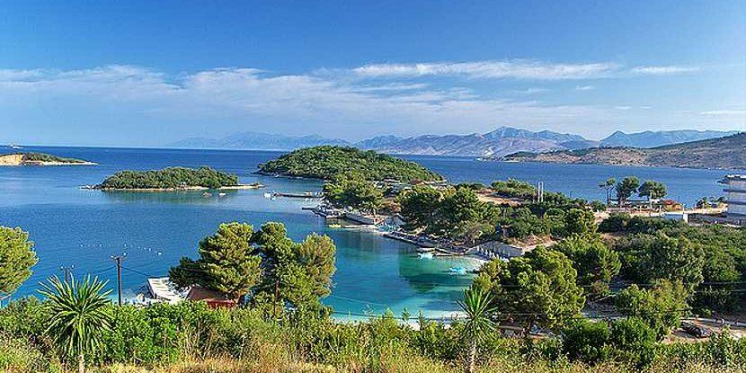 Албания: великолепие пляжей и нетронутая природа