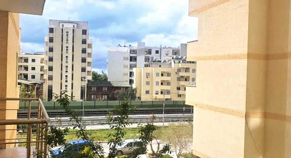 Большая двухкомнатная квартира, 1+1. 90m2. Шкемби Кавайес/Дуррес