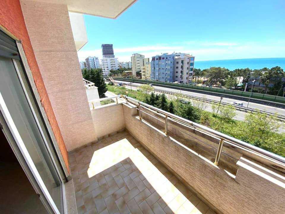 Двухкомнатная квартира 1+1 70 m2 Голем Дуррес