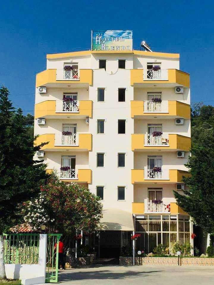 Отель в аренду на год 20.000 € Дуррес, Шкемби Кавайес
