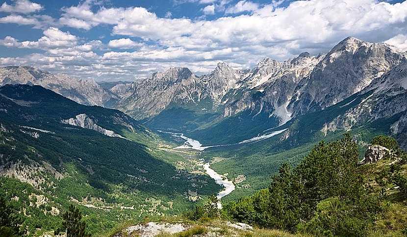 Перевал Логара