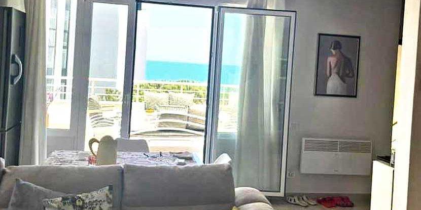 Роскошная трехкомнатная квартира 2+1. 126 m2. Мали и Робит/Дуррес