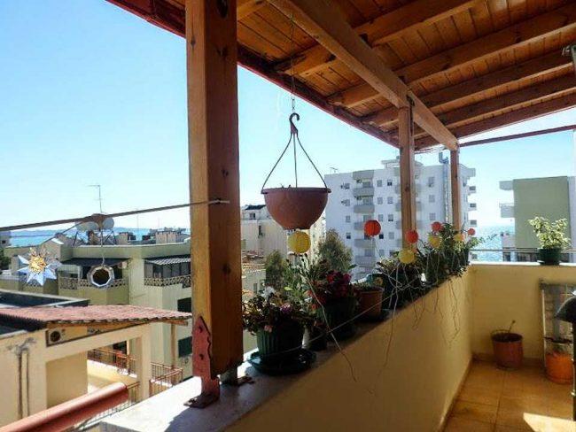 Люкс- апартамент площадью 120 м2 с сауной Aldom с бесплатным Wi-Fi.