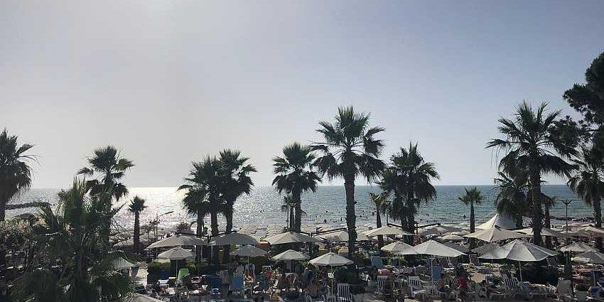 Морские курорты Албании