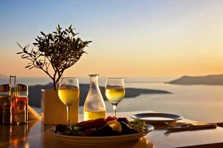 Гастрономический туризм в Албанию