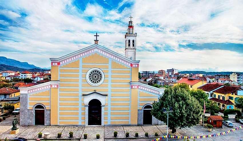 Кафедральный собор Святого Стефана.