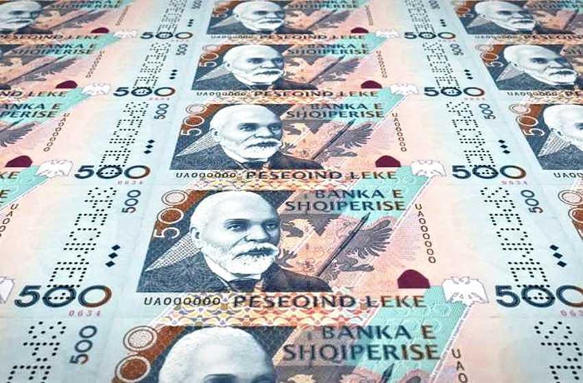 С какой валютой лучше ехать в Албанию?