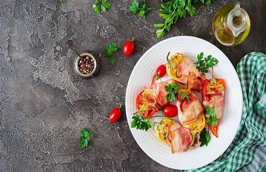 Особенности албанской кухни