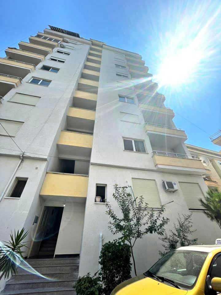 Двухкомнатная квартира 1 + 1 65 м2 Голем_Дуррес