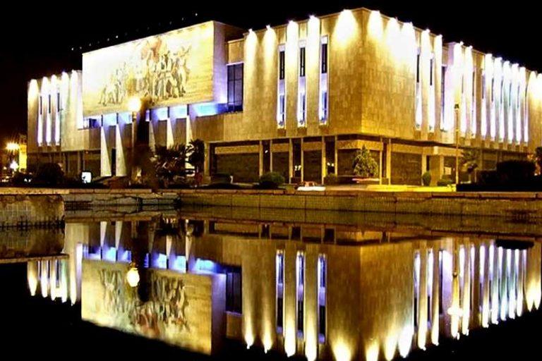 Национальный исторический музей Албании