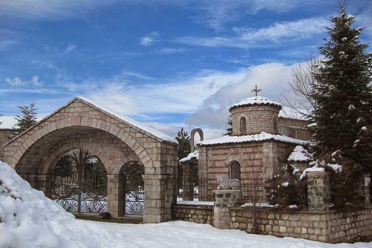 Погода в Албании по месяцам