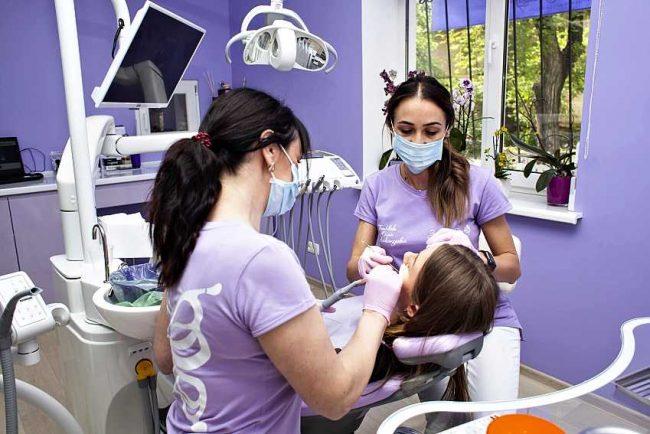 Стоматология в Албании