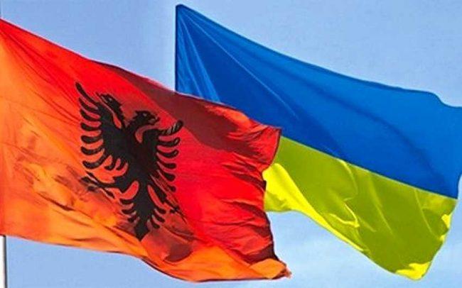 Что нужно иметь гражданам Украины для въезда на территорию Албании
